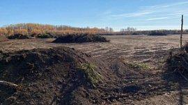 Каслинская компания нанесла ущерб почве на 145 млн рублей