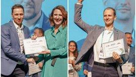 Жители Челябинска победили в окружном этапе конкурса «Лидеры России»