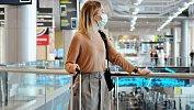Авиакомпании начнут проверять у пассажиров QR коды по прибытии из-за рубежа