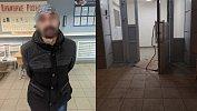 В Магнитогорске неадекватный мужчина ворвался в детский сад