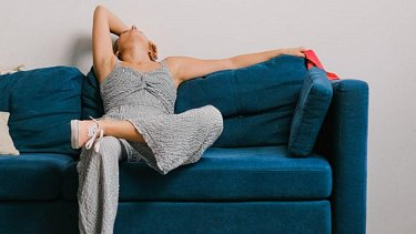 Чем оборачивается дляорганизма постоянная усталость