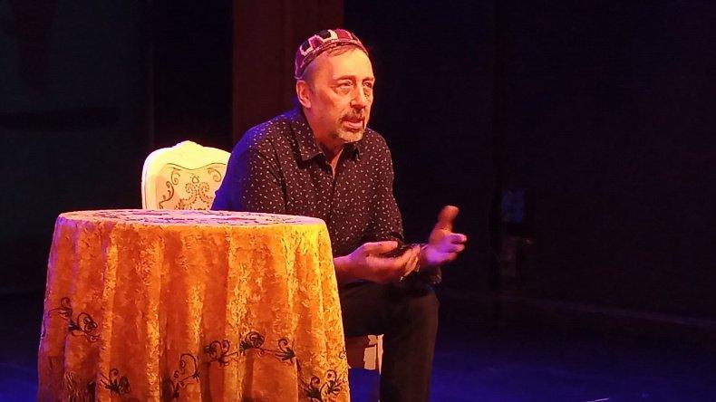 Николай Коляда откроет фестиваль «Камерата» в Челябинске