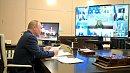 Владимир Путин подписал указ о нерабочей неделе с сохранением заработной платы