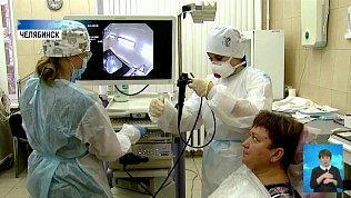 В ЧОКБ провели операции против астмы