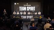Российская команда Team Spirit поделилась впечатлениями после победы втурнире поDota2