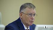 Ректор ЮУрГУ призвал студентов неподдаваться напровокации ковид‑диссидентов