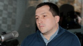 Илья Ветюгов: «Вдохновляет, что люди доверяют компании свои деньги и видят в ней потенциал»
