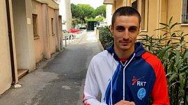Челябинский спортсмен победил в Чемпионате мира по кикбоксингу