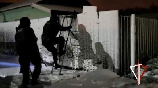 В Челябинске задержали банду рэкетиров