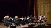 В Челябинске открылся четвертый авторский фестиваль Юрия Башмета