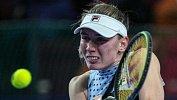 Челябинская теннисистка вышла в финал Кубка Кремля
