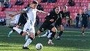 Футбольный клуб «Челябинск» одержал вторую победу подряд вюжноуральском дерби