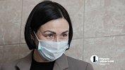 Наталья Котова попросила челябинцев вдлинные выходные оставаться дома