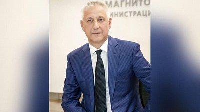 Сергея Бердникова переизбрали мэром Магнитогорска