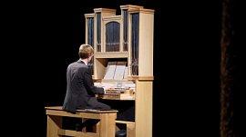В Сатке прошла инаугурация органа во Дворце культуры