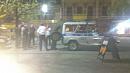 В центре Челябинска, в ресторане на Кировке, стреляли в охранника