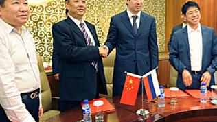 Иглоукалывание, массаж и телевидение. Челябинск и Китай нашли общие интересы