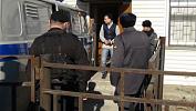 В Увельском районе конвоир выстрелом пресек попытку побега подсудимого