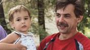 В Челябинске разыскивают 5-летнего мальчика, похищенного отцом 2 года назад