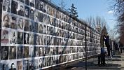 У самой большой в стране Стены Памяти тысячи челябинцев зажгут свечи