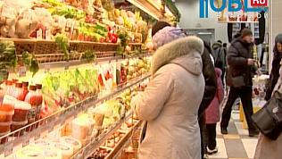 Гречка, пшено, куры и чай за третью неделю марта снизились в цене