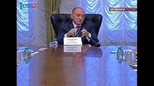 """Депутаты и главы городов выполняют наказы по программе """"Реальные дела"""""""