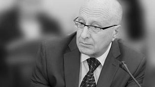 """Концерт памяти Виталия Вольфовича """"Искры камина"""""""
