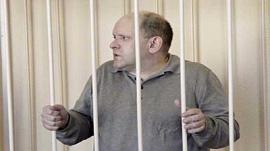 Экс-министру спорта Челябинской области Юрию Серебренникову предоставили последнее слово в суде