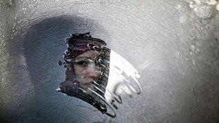 Небывалый мороз. Погода в Челябинской области на 14 ноября