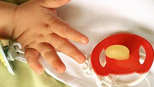 Смерть младенца при странных обстоятельствах заинтересовала следователей