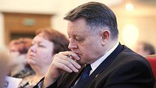 В администрации Копейска узнали об отставке главы из СМИ