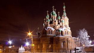 Челябинские храмы готовятся встретить Рождество Христово