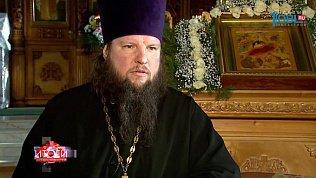 Челябинский священник стал знаменитым, благодаря собственным стихотворениям.