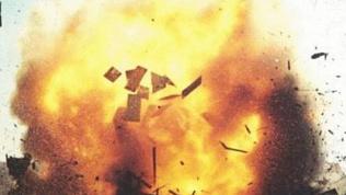 В Челябинске взорвался ларёк с шаурмой