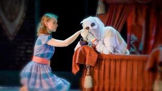 Историю призрачного лорда Кентервиля расскажут со сцены Молодежного театра