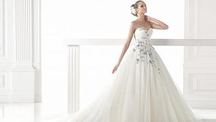 Выставка модных свадебных новинок в Челябинске