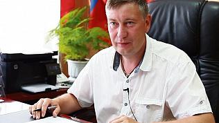 Глава Катав-Ивановска покинул пост по личным причинам