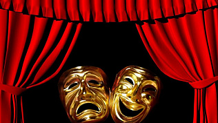 «Первый областной» дарит приглашения в театр за правильные ответы