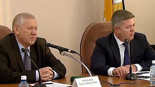 Жители Челябинска распределят деньги федерального проекта «Наш двор»