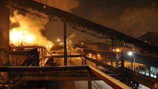 На челябинский завод завели дело за загрязнение атмосферы