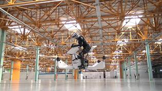 Первый в мире летающий байк протестировали в России