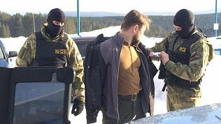 Сотрудники ФСБ изъяли револьвер у бывшего военного в Челябинской области
