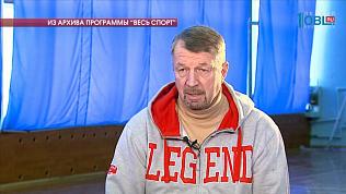 Скончался российский хоккеист, тренер и комментатор матчей Сергей Гимаев