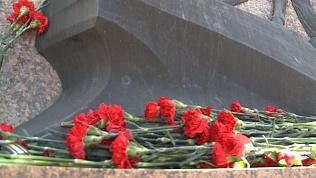 Челябинцы скорбят по погибшим в результате теракта в Санкт-Петербурге