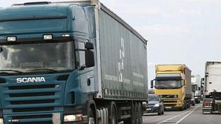 Глава Троицка обеспокоен участившимися случаями грабежа дальнобойщиков