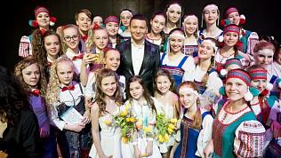 Участник шоу «Голос» и солистка Большого театра поддержат лауреатов премии «Андрюша»