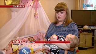Еве Балахниной нужно собрать больше 300 тысяч рублей на курс реабилитации