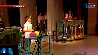 """Фестиваль нетрадиционных музыкальных инструментов """"Фортиссимо"""""""