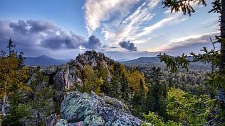 Проект парка «Таганай» назвали одним из самых экологичных в России