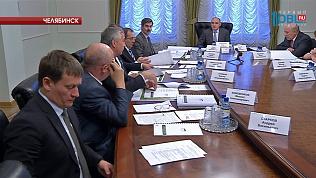 Губернатор одобрил проект новой планировки курорта Кисегач